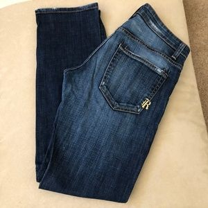 Women's Rich & Skinny Twilight VTG Straight jeans